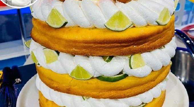 Detto Fatto, dolce di oggi: torta margarita di Capotosti ...
