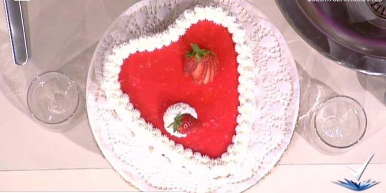 Detto fatto un amore di torta