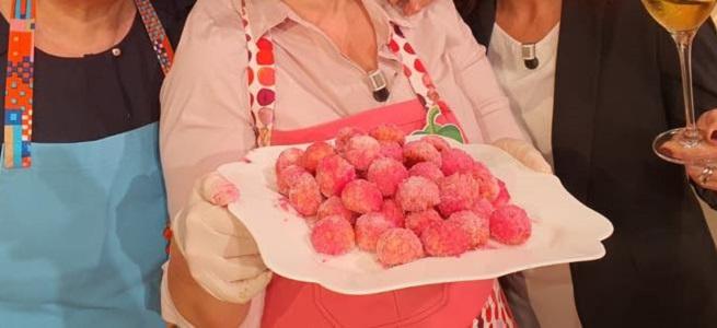 La prova del cuoco castagnole di Carnevale