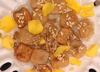La Prova del cuoco dulcis in fundo dolcetti al miele