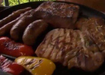La prova del cuoco grigliata mista