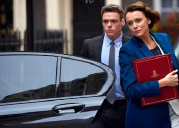 Bodyguard serie tv trama