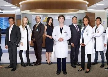 The good Doctor finale terza stagione