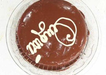 Sacher torte è sempre mezzogiorno