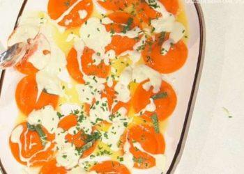 Tortelli zucca e gorgonzola è sempre mezzogiorno