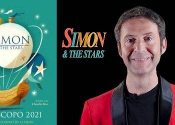 Oroscopo 2021 Simon & the stars