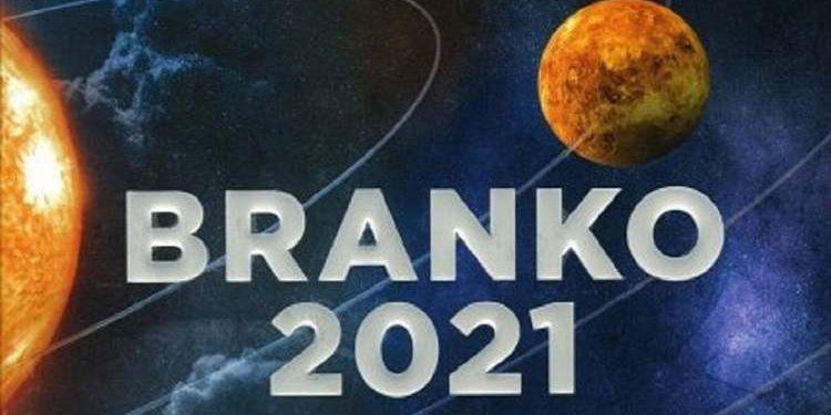Oroscopo Branko 2021