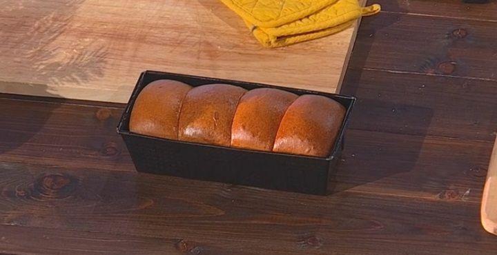 Pan brioche è sempre mezzogiorno