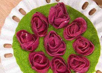 Rose rosse è sempre mezzogiorno