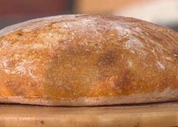 Pane di triora è sempre mezzogiorno