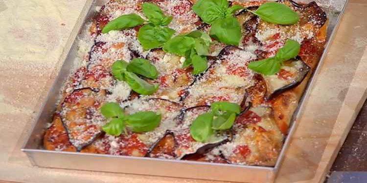 Pizza a lunga lievitazione è sempre mezzogiorno