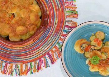 Tiella patate cucuzze e cozze è sempre mezzogiorno