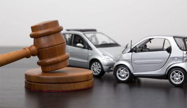 Incidente stradale avvocato