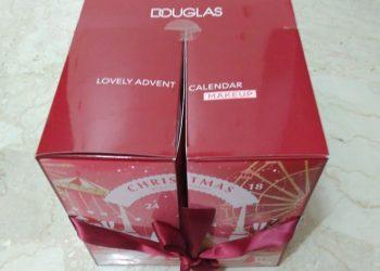Douglas calendario avvento make up Recensione